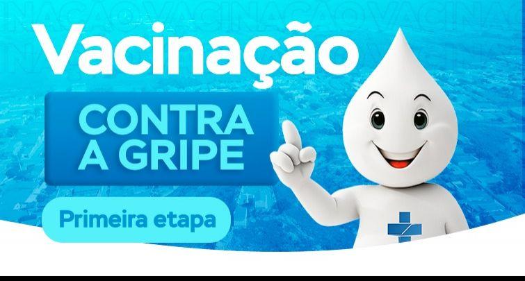 #VACINAÇÃO